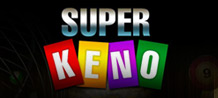 Play Super Keno online<br/>