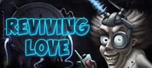 How far would you go for love? What would you sacrifice to meet with a love you have lost? Come, have fun in this macabre Slot, join the mad scientist in his old secret laboratory, and discover the formula to revive love.